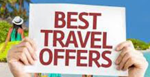 Package Latest Travel Offers