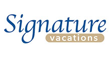 Package Signature Vacations